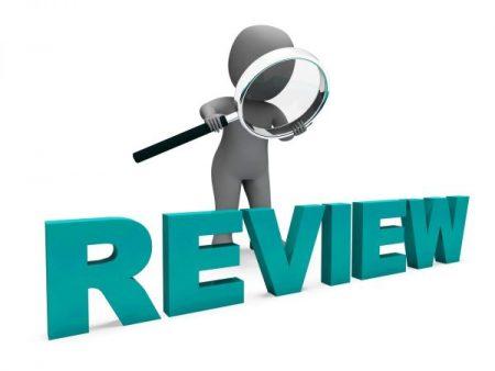 Rent Reviews