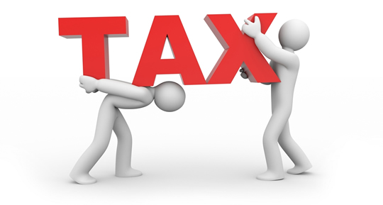 Settlement Agreement Payments and Tax