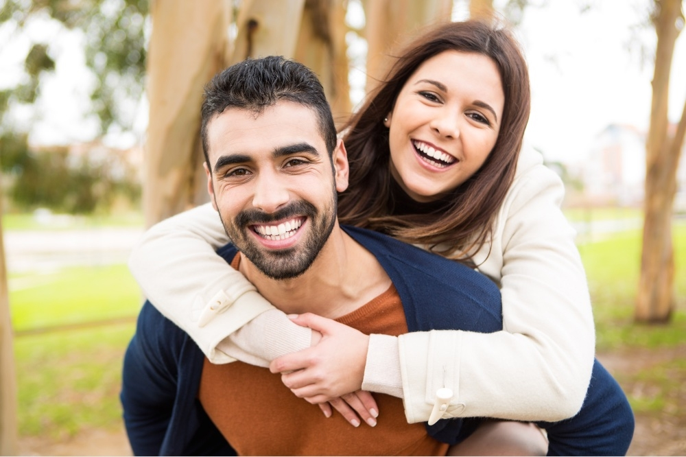 Legal Rights for Unmarried Couples