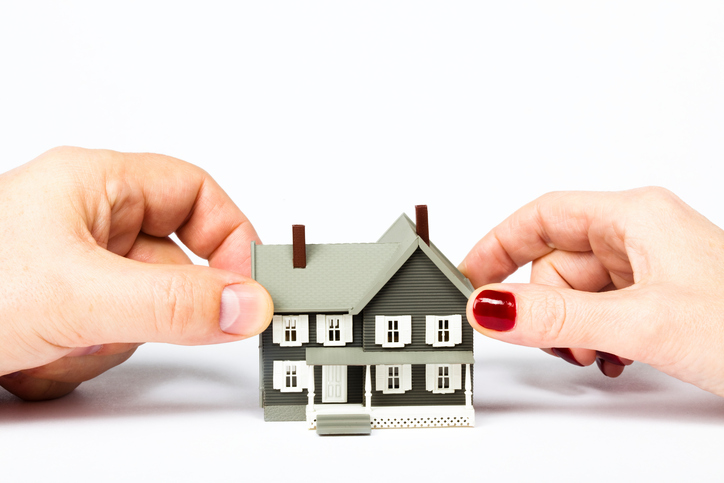 Who Gets the House in a Divorce?
